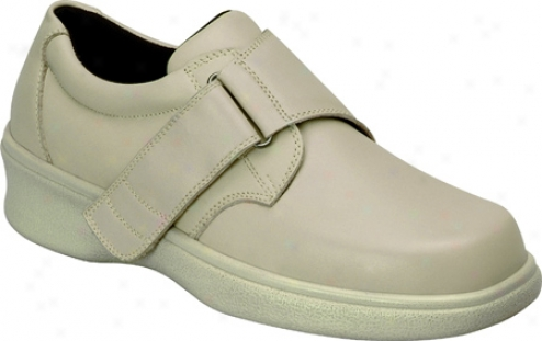 Orthofeet 830 (women's) - Bone Leather