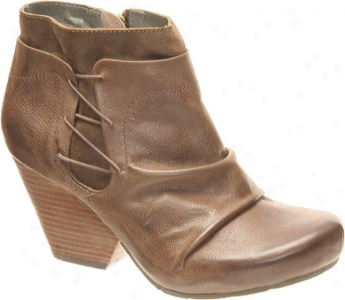 Otbt Rhinelander (women's) - Mud Leather