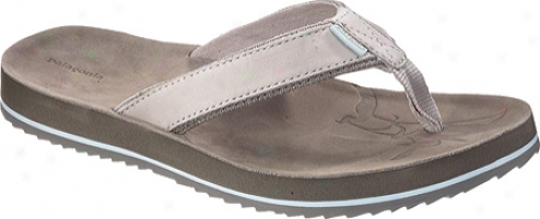 Patagonia Fly Away (women's) - Pumice Nubuck
