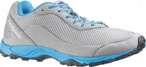 Patagonia Fore Runner (women's) - Feather/curacao