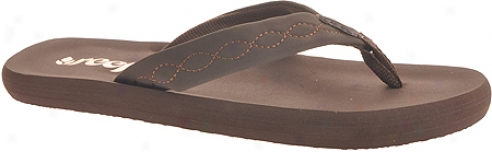 Reef Seaside (women's) - Brownbrown