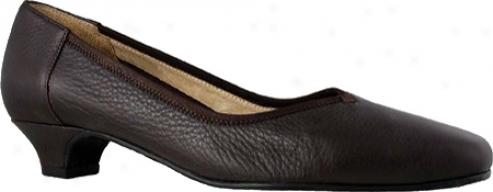 Ros Hommerson Loyal (women's) - Brown Brazilian Calf