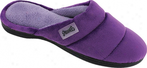 Smartdogs Cuddle (women'e) - Deep Violet