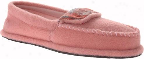 Smartdogs Mackenzie (women's) - Pink/red Plaid