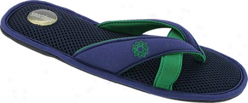 Smartdogs Uplift (women's) - Navy/compassion Green