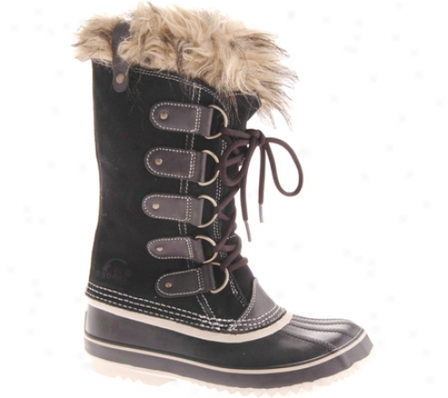 Sorel Joan Of Arctic (women's) - Black
