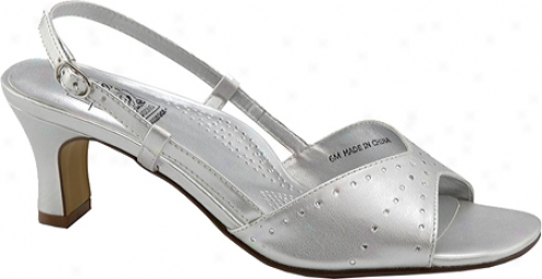 Special Occasions Adelle (women's) - Silver