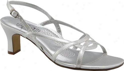 Special Occasions Carmella (women's) - Silver
