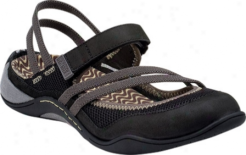 Sperry Top-sider Wave Runner (women's) - Negro