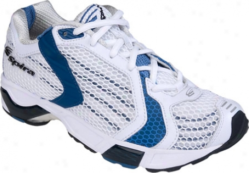 Spira Volare 3 (women's) - Whits/blue Steel