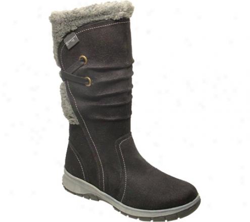 Superior Boot Co. Laurent (women's) - Black