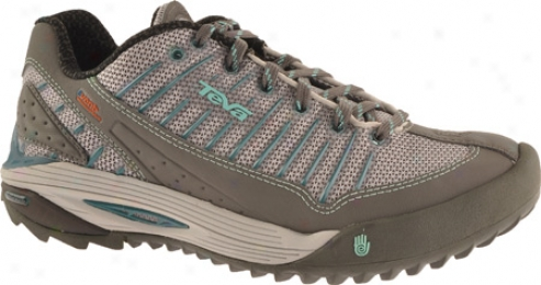 Teva Forge Pro Event (women's) - Lunar Rock