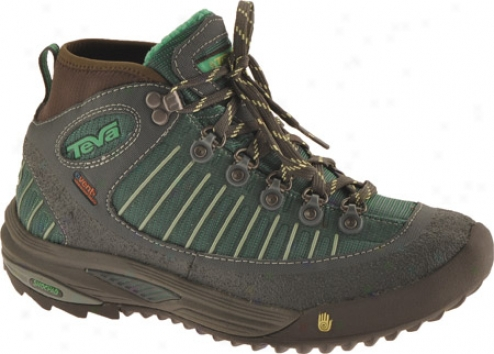 Teva Forge Pro Mid Event (women's) - Urban Chic