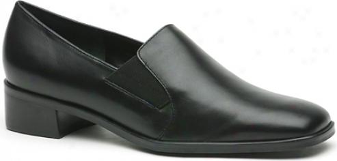 Trotters Ash (women's) - Black