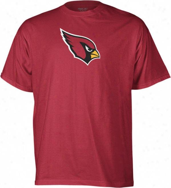 Arizona Cardinals Log Premier T -shirt