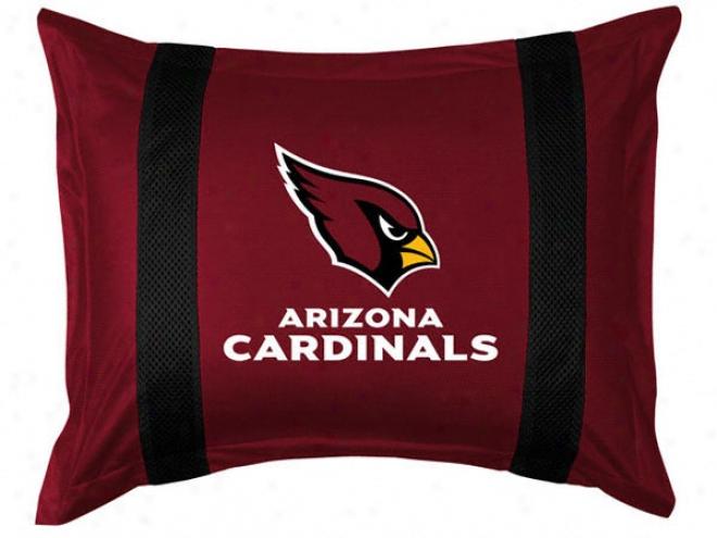 Arizna Cardinals Sideline Sham