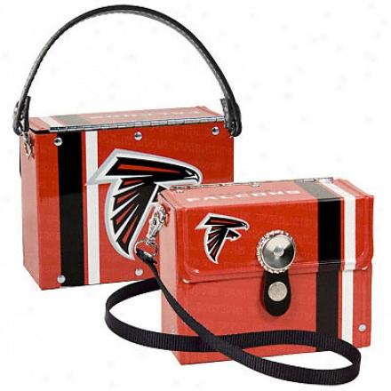 Atlanta Falcons Fanatic Purse
