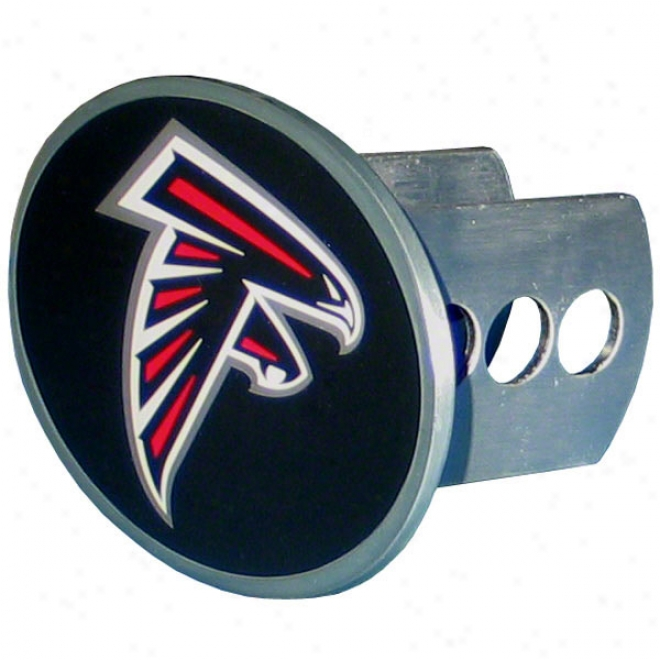 Atlanta Falcons Oval Catch Cover
