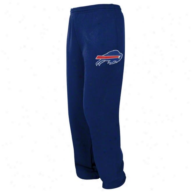 Buffalo Bills Youth Touchdown Fleece Pants