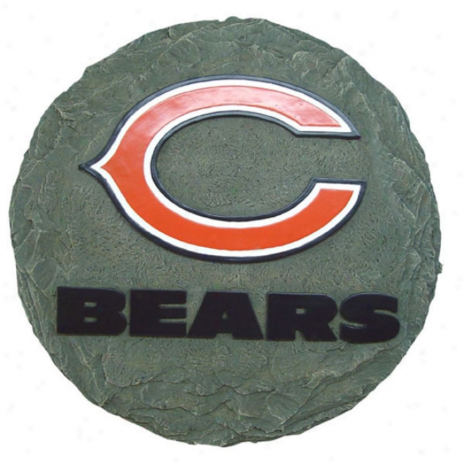 Chicago Bears Stepping Free from ~s