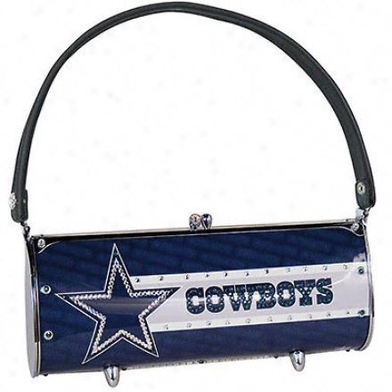 Dallas Cowboys Fender Flzir Purse
