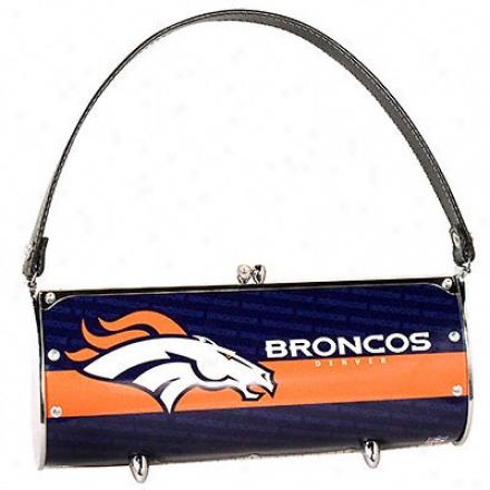 Denver Broncos Fender Purse