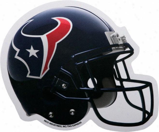 Houston Texans Mouse Pad
