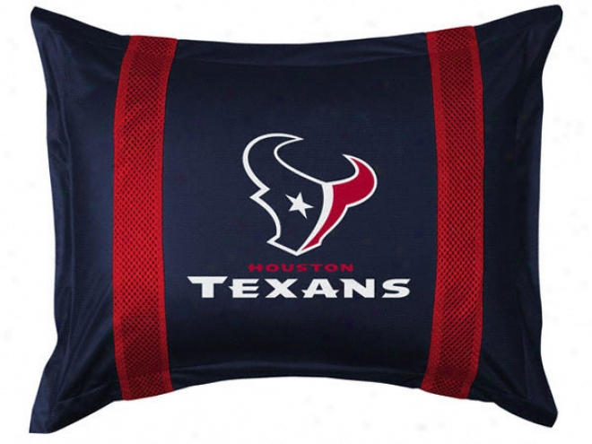 Houston Texans Sideline Sham