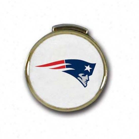 New England Patriots Cardinal's office Clip