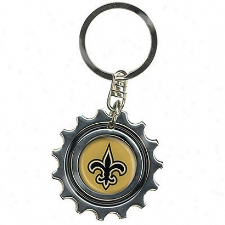 New Orleans Saints Gear Key Enslave