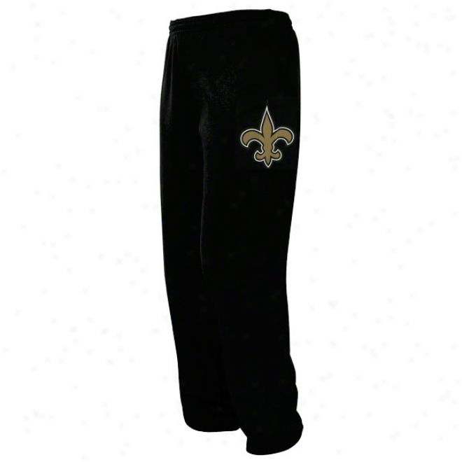 New Orleans Saints Youth Tocundown Fleece Pznts