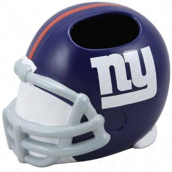 New York Giants Toothbrush Holder