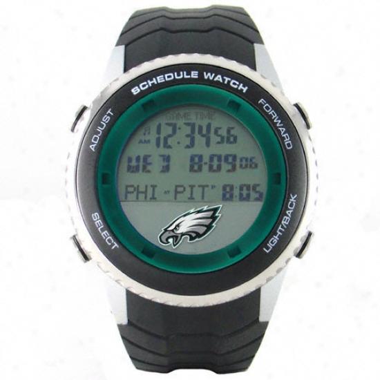 Philadelphia Eagles Schedule Watch