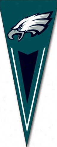 Philadelphia Eagles Yard Pennant