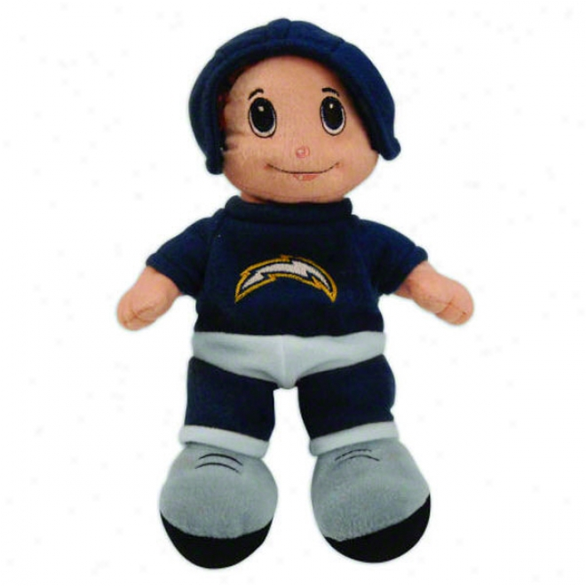 San Diego Chargers Mascot Plush
