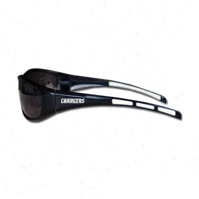 San Diego Chargers Wrap Sunglasses