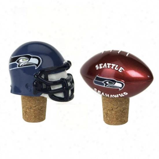 Seattle Seahawks Bottle Corks