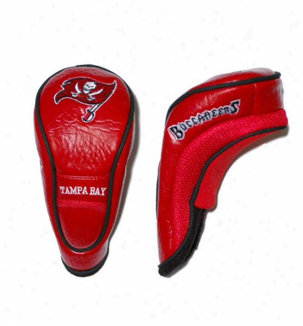 Tampa Check Buccaneers Hybrid Headcover