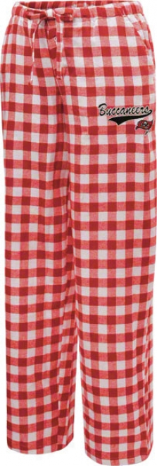 Tampa Bay Buccaneers Women's Red Paramount Pants