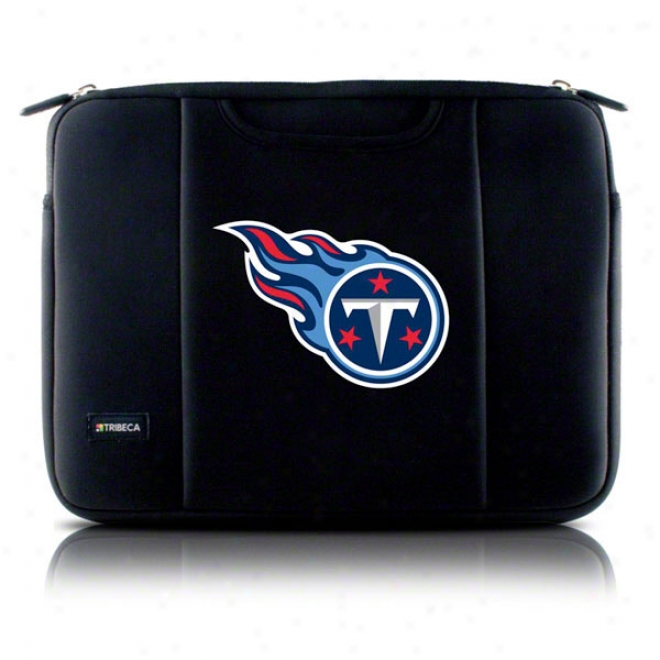 Tennessee Titans 15&quot Laptop Sleeve