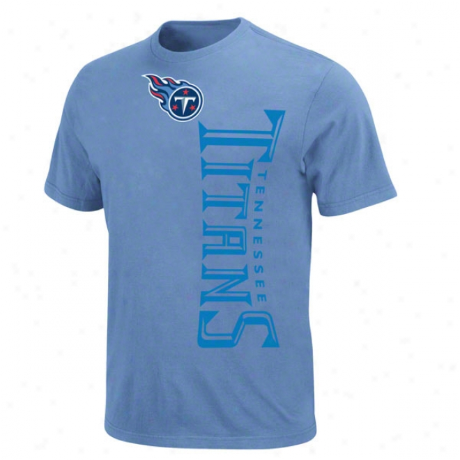 Tennessee Titans All Time Great Ii T-shirt