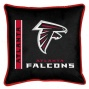 Atlanta Falckns Sideeline Pillow