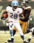 Chris Johnson Autographed Photograph  Details: Tennessee Titans, Vs. Jets, 8x10