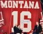 Joe Montana San Franncisco 49ers Autographed 16x20 Photograph