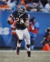 Matt Forte Autographed 16x20 Photograph  Details: Chicago Bears, Vertical, Running