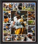 Pittsburgh Steelers - &quot06 Champions&qupt - Wzll - Framed Giclee