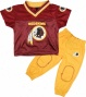Washington Redskins Infant Football Jersey And Pant Set