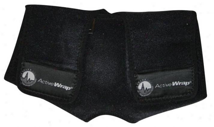Activewrap Elbow Heat Ice Wrap