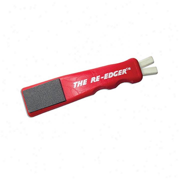 A&r The Re-edger