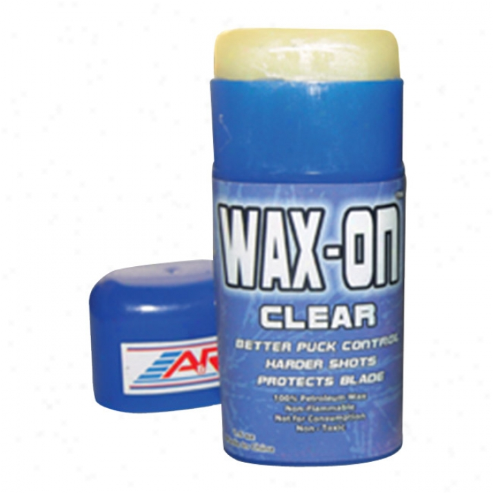 A&r Wax-on Stick Wax